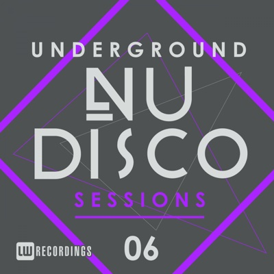 Underground Nu-Disco Sessions, Vol. 6 - Various Artists album