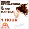 Brain Recharging and Sleep Mantra 1 Hour Dhyaanguru Your Guide to Spiritual Healing