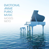 Emotional Anime Piano Music - EP