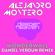 Wonderwall (Daniel Verdun Remix) - Alejandro Montero