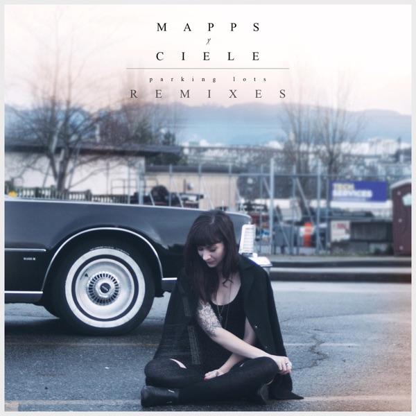 AK, Mapps & Ciele - Parking Lots (Ak Remix) song lyrics