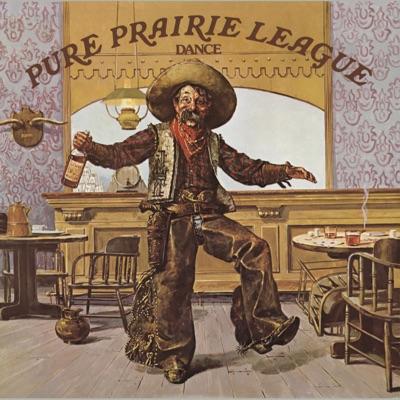Dance - Pure Prairie League