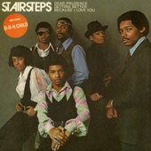 Five Stairsteps - Madame Mary