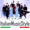 Italian Music Style - Sarà perchè ti amo (Swing Version) [feat. Alice Castelli & Veronica Iannella] artwork