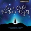 On a Cold Winter's Night, Utah State University Chamber Singers