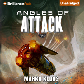 Angles of Attack: Frontlines, Book 3 (Unabridged) audiobook