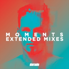 Moments Extended Mixes