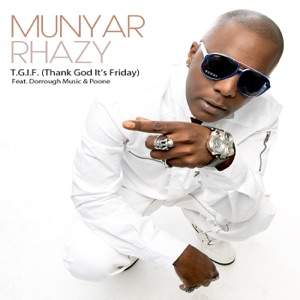 Knock Knock Song (feat  Abby Lakew) - Single - Munyar Rhazy Munyar