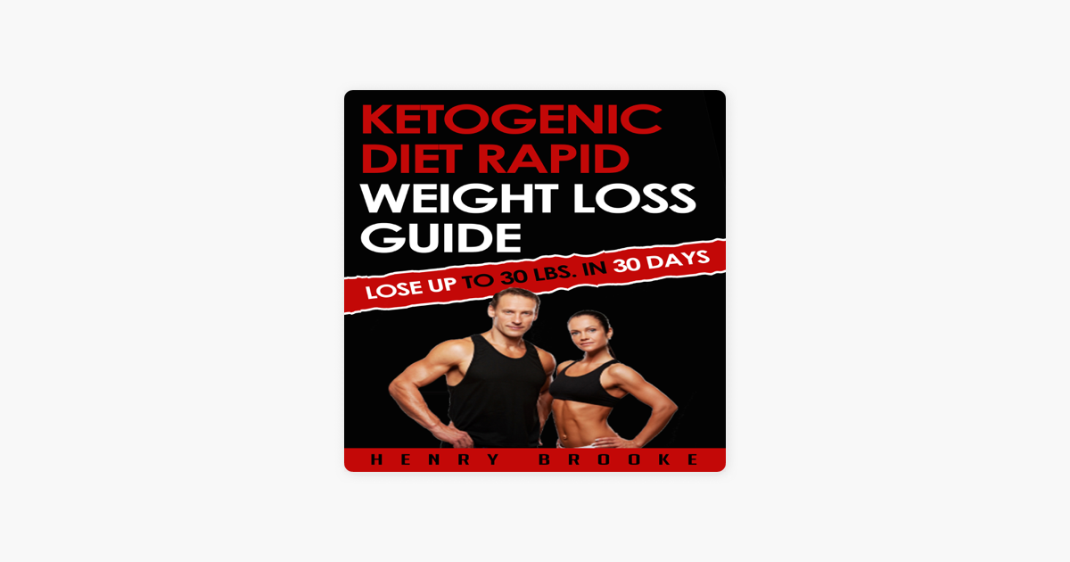 ketogenic diet rapid weight loss guide