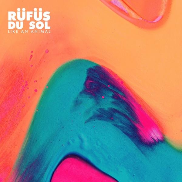 Like an Animal (Remixes) - EP