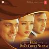 Chand Chhupa Badal Mein - Udit Narayan & Alka Yagnik mp3