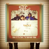Riders of the Storm: The Underwater Album (The Vault)