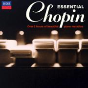 Essential Chopin - Vladimir Ashkenazy - Vladimir Ashkenazy