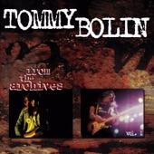 Tommy Bolin - Wild Dogs [Early Acoustic Demo]