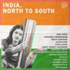 India, North to South