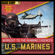Workout to the Running Cadences U.S. Recon Marines - The U.S. Marine Corps Force Reconnaissance - The U.S. Marine Corps Force Reconnaissance