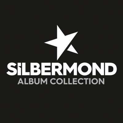 Die Studio-Alben-Kollektion - Silbermond