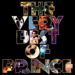 Prince & The New Power Generation & Eric Leeds - Gett Off