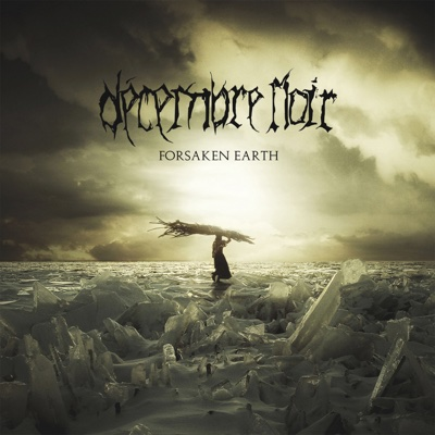 Forsaken Earth - Decembre Noir album