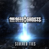 She Sees Ghosts - Straight Teeth, Crooked Morals