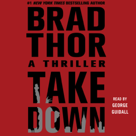 Takedown: Scot Harvath, Book 5 (Unabridged) audiobook