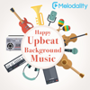Melodality - Happy Upbeat Background Music  artwork