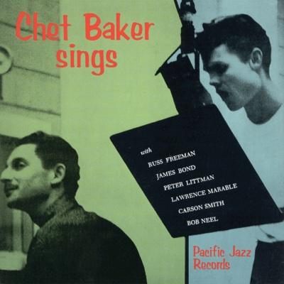 Chet Baker Sings - Chet Baker album