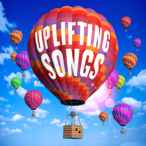 Various Artists - Uplifting Songs