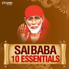 Sai Mantra - Om Shri Sainathay Namah