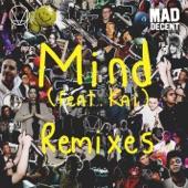 Mind (feat. Kai) [Remixes] - EP