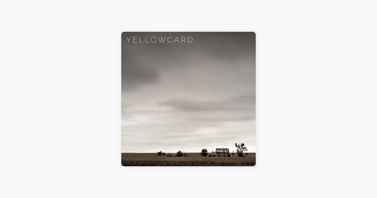 yellowcard self titled album download