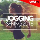 Jogging Spring 2016 Session (60 Minutes Non-Stop Mixed Compilation for Fitness & Workout 140 Bpm)