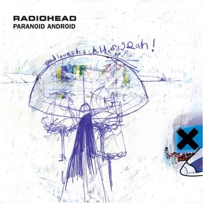 Paranoid Android - EP - Radiohead