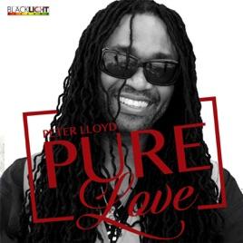 Pure Love - Single
