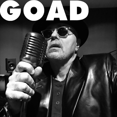 Goad - Larry Goad album
