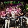 Infidèle (feat. Lacrim & Kader Japonais) - Single, Reda city 16