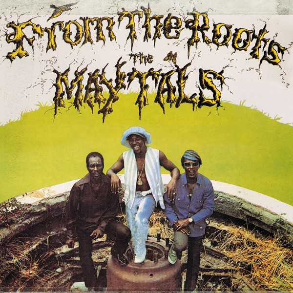The Maytals - From the Roots (Bonus Tracks Version)