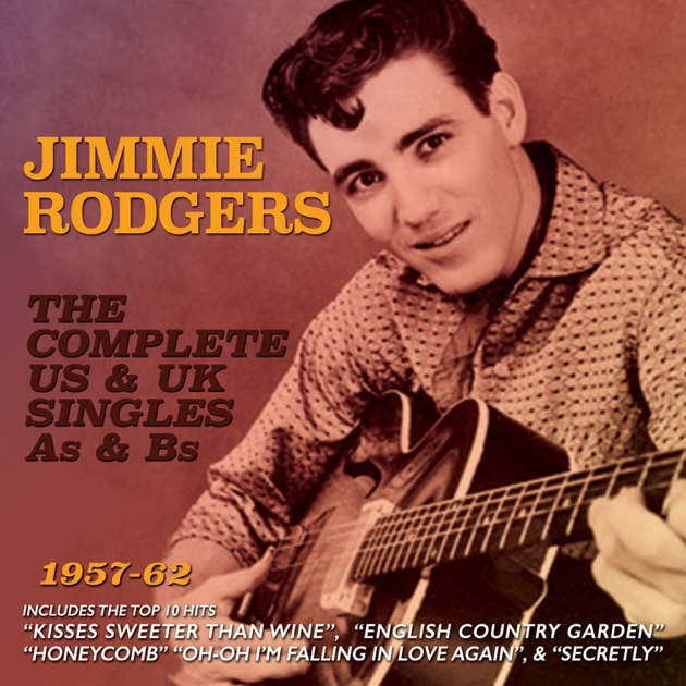 Jimmie Rodgers: 20 Greatest Hits by Jimmie Rodgers