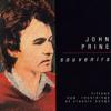 John Prine - Souvenirs  artwork