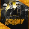 Klasico - No Hay feat Jahzel Nio Garcia  Benyo El Multi  Single Album