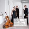 Vivaldi, Bach & Händel: Music for a While ジャケット写真