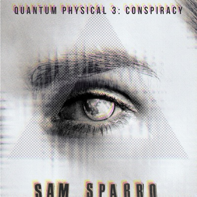 Quantum Physical 3 - EP - Sam Sparro album