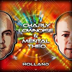 Holland - EP