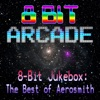 8-Bit Arcade - Sunshine  8-Bit Computer Game Version