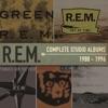 Complete Studio Albums 1988 1996