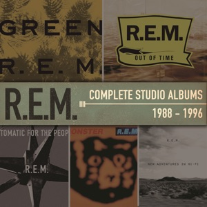 Complete Studio Albums 1988-1996 Mp3 Download