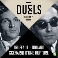 Télécharger Truffaut / Godard, scénario d'une rupture Episode 1