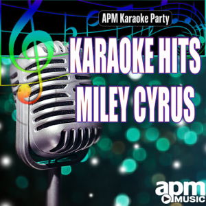 APM Karaoke Party - The Climb (Karaoke Version)
