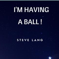 I'm Having a Ball