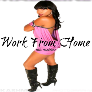 Miss Madeline - Work from Home feat. Fifth & All Harmony
